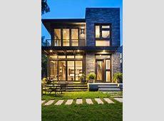 Exterior. Lake Calhoun Modern Organic. The home?s graceful