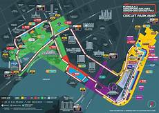 Buy Formula 1 Singapore Airlines Singapore Grand Prix 2019