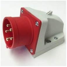elektrische steckdosen stecker 380 v g 252 nstig kaufen ebay