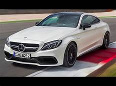 Mercedes Amg C63 Coupe 2016 Tv Commercial Amg C