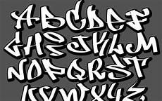coole graffiti schrift abc graffiti buchstaben und alphabet