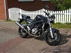 2006 suzuki sv 650 n