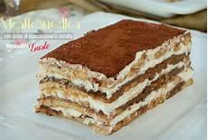 crema mascarpone e nutella di benedetta mattonella di biscotti crema al mascarpone e nutella ricetta ricette cibo mascarpone