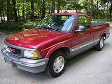 auto air conditioning repair 1994 gmc sonoma regenerative braking 1994 gmc sonoma sle standard cab pickup 2 door for sale photos technical specifications