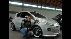 Ford Ka Ru8 Tuning Mk2