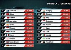f1 kalender 2018 dit zijn de formule 1 races voor 2018 max33 a tribute