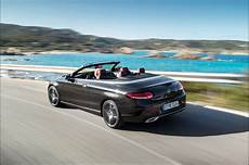 2019 Mercedes C Class Coupe And Convertible Models