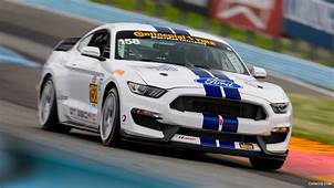 2015 Ford Shelby GT350R C Mustang  Caricoscom