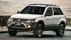 2017 next suzuki grand vitara to be out with new look