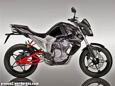 Modifikasi Yamaha Scorpio Z Fighter by Yamaha Scorpio Z Modifikasi Fighter Thecitycyclist