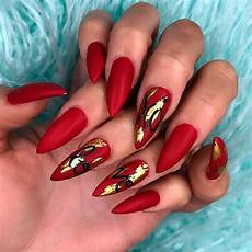 romantic valentine s day nails that will make your heart pound