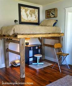 Hochbett Aus Paletten - 20 diy pallet projects worth doing yourself