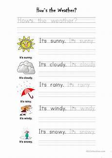 the weather lesson worksheets 14607 how 180 s the weather worksheet free esl printable worksheets made by teachers