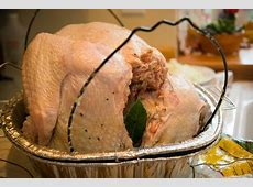 unstuffed turkey minutes per pound