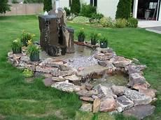 comment cr 233 er une fontaine dans jardin forumbrico