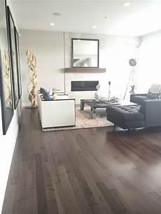 smoky grey hardwood floor living room contemporary