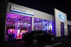 flandres auto sud concessionnaire ford faches thumesnil