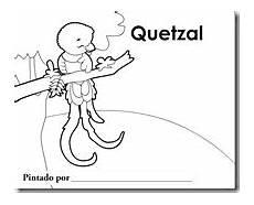 dibujo de los simbolos naturales para colorear colorear dibujos s 237 mbolos patrios de guatemala blog de im 225 genes