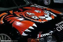 JTCC Chaser 05  Speedhunters