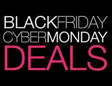 2018 Black Friday Cyber Monday Lens Deals