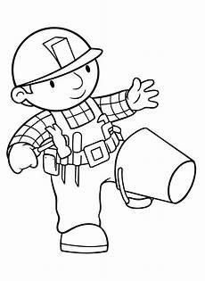 Malvorlagen Generator Malvorlage Bob Der Baumeister Malvorlagen 110