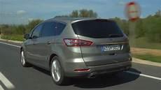 Fahrbericht Ford S Max 2 0 Der Minivan Im Test