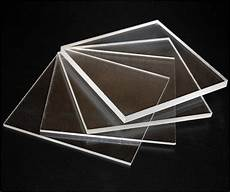 extruded acrylic clear cut to size tap plastics