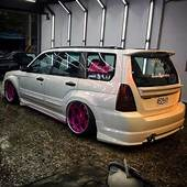 Stanced Forester  Tumblr