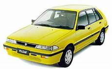 how cars work for dummies 1990 nissan datsun nissan z car security system nissan pulsar gx 1990 price specs carsguide