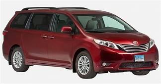 Best Minivans Reviews – Consumer Reports