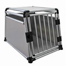gabbie cani alluminio trasportino gabbia in alluminio per cani da auto