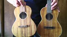 martin tenor ukulele martin 2k tenor ukulele test