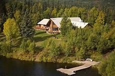 winterlake lodge alaska vacation packages alaska luxury lodges