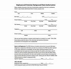 9 background check information forms templates pdf doc free premium templates