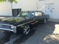 1969 Impala Custom Coupe For Sale In Roseville California