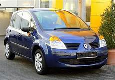 Again Renault Modus 2006