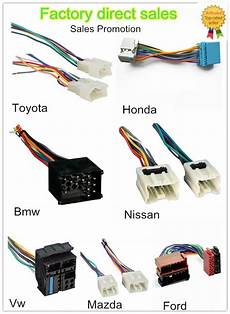 update for suzuki using wiring electric car stereo iso connector wire harness buy electric car