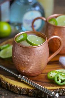 mexican mule what should i make for