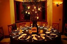 Brown Decorations by Brown Tablecloths With Gold Chargers And Brown Napkins