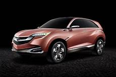acura concept suv is where brand should be going w