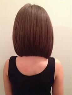 Bob Frisuren Hinteransicht - angled bob back view hair styles bob haircut back