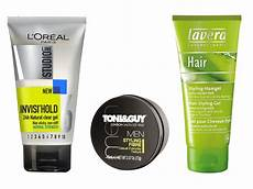 Mens Hair Gel Products 10 best hair styling products for the independent
