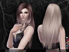 custom content hair sims 4 sims 4 custom content hair tumblr