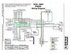 honda hobbit wiring diagram awesome interactive diagram of the honda hobbit pa50 wiring system click through moped