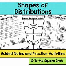 statistics 6th grade math guided notes and activities bundle by katembee teaching resources tes