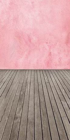 Photography Background Vinyl Fabric Cloth by Vinyl Photography Backdrops Pink Wall With Floor