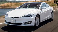 tesla model the updated tesla model s really can go 370 miles on a
