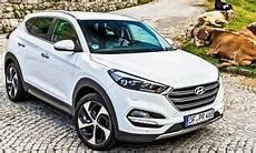 Hyundai Tucson 2015 Preis Technische Daten