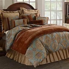 bianca 4 piece luxury comforter set hiend accents luxury