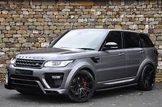 used 2016 land rover range rover sport for sale in